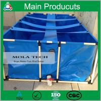 New Design Portable Movable Flexible Cube Structure 2000