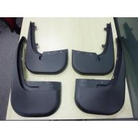 Quality Rubber Automobile Mudguard Complete set replacement For Germany Benz Viano 2009-2011 for sale