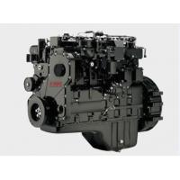 China Cummins diesel generators for marine Horsepower 195HP wholesale