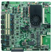 China Celeron Dual - Core 1037u motherboard with onboard cpu Fan Version wholesale