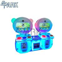 China The Little Drummer Arcade Music Game Machine Three Difficulty Option With Camera wholesale