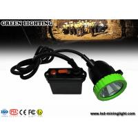 China PC material professional hunting lamp, LED cordless mining lights with 50000lux 650lum wholesale