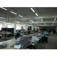 China Computerized Automated Industrial Sewing Machine for Sewing Leather, Clothes etc. on sale