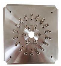 China Fiber Optical Equipment polishing Jig -PC-24 wholesale
