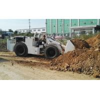 China 1.5 cubic meter LHD Loader , Underground Mining Vehicles,Scooptram for tunneling project wholesale