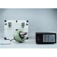 Buy cheap Ultrasonic particle milling with electric coupling transmission from wholesalers