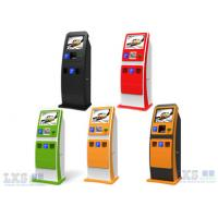 China Movie Ticket Vending Machine wholesale