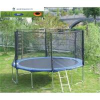 14ft Trampoline With Safety Net Of Junyue