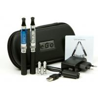 China Rechargeable Portable Ego CE4 E Cigarette / CE5 Starter Kit With Mega-Clearomizer wholesale