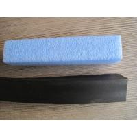China 10mm x 10mm Square Shaped Sponges Rubber Seal 2M protective Strip EPDM Tape wholesale
