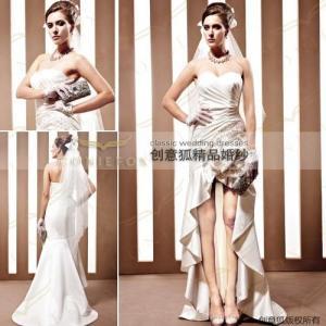China vintage wedding cocktil dresses,  vitange short wedding dresses 90069 wholesale