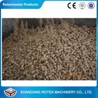 Quality High Pressure Filtration Flat Die Wood Pellet Machine With CE & ISO Approved for sale