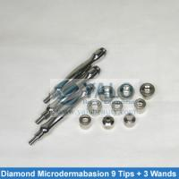 t2 rapid peel microdermabrasion machine
