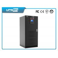 China 400Kva 600Kva 800Kva 3 Phase Uninterruptible Power Supply for Telecom / Industry / IDC / SMT wholesale