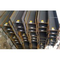 China Hot Rolled H Beam Structural Steel Sections Construction Steel wholesale