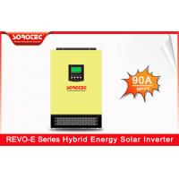 Buy cheap 3KW-5.5KW Output Power Factor PF=1 Hybrid Energy Storage Inverters For Household from wholesalers