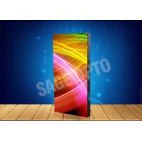 Quality High Quality LED Curtain Screen SMD3535 LED Backdrop Curtain Wall Full Color P10 for sale