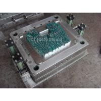 DME Standard Plastic Injection Mold Tooling For Bezel Housing Cover