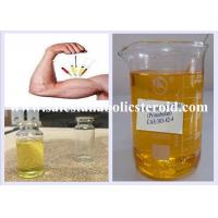 China Safe Muscle Growth Injectable Anabolic Steroids Primobolan Depot 99% Purity Methenolone Enanthate wholesale
