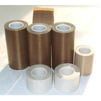 China High Temperature Adhesive Tape Reinforce Ptfe Teflone Rubber Adhesion Coating wholesale