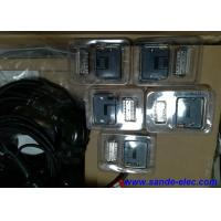 China DELTA  Motor Driver Cable ASD-A2-PW1005 wholesale