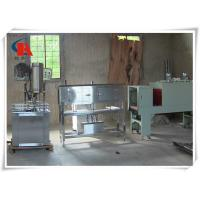 China Large Output Fruit Juice Processing Machines 24000 BPH For Industrialization wholesale
