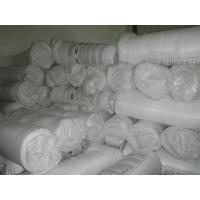 China R3.5 Polyester Insulation Batts For Ceiling , Internal / External Walls wholesale