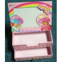 Buy cheap paper drawer box from wholesalers
