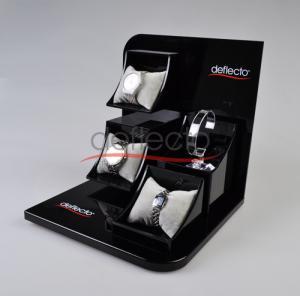 China Deflecto Acrylic Watch Display Stand wholesale