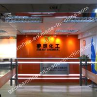 Guangzhou Dreamfine Chemical Co.,Ltd