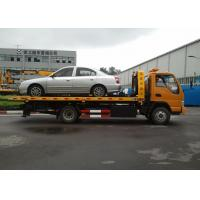 Wholesale Highway Wrecker Tow Truck from china suppliers