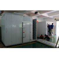 Drive in Climatic Test Chamber Temperature Humidity Environmental Test Chamber