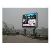 Buy cheap Customized P8 Outdoor Digital Billboard Video Wall Led With YUV Signal from wholesalers