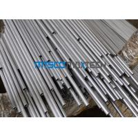 Quality ASTM A790 ASME SA790 S31803 2205 Duplex Stainless Steel Pipe For Oil / Gas for sale