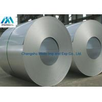 China Cold Rolled Aluminium Zinc Coated Steel Roofing Galvalume Steel EN10142 ASTM wholesale