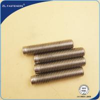 China Customized Stud Welding Products Stainless Steel Nelson Studs 16mm-80mm wholesale