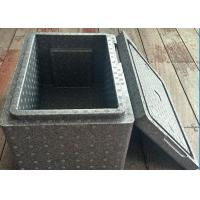 """China Expanded Polypropylene Cold Chain Packaging Solutions 17""""X11""""X10"""" wholesale"""
