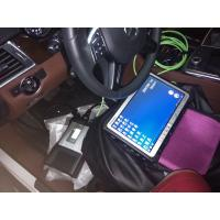 Quality MB C5 Star With Panasonic CF-D1 Best Quality original C5 SD Connect  with Diop with SSD super speed free update for sale