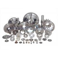 China Custom Metal Hardware Industrial Accessories Parts Stainless Steel / Steel OEM Service wholesale