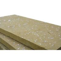 China Eco Friendly Exterior Wall Rock Wool Insulation Materials For Walls wholesale