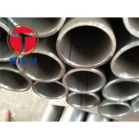 China Mechanical Carbon Welded Steel Tube With Electric Resistance Astm A513 wholesale