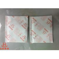 China Anti Humidity Moisture Absorbing Packets Desiccant No Leakage For Collecting Moisture wholesale