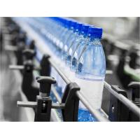 China CGF Series Water Filling Equipment , Plastic Bottle Filling Machine Fully Auto wholesale