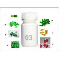 China OEM Red Lose Weight Capsules Weight Loss Pills with Private Label , 30 Pills wholesale