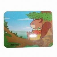 Buy cheap Refrigerator Magnetic Sticker, OEM Orders are Welcome, Measures 8x10cm from wholesalers