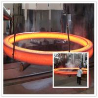 Quality Definition Of Flange Ring Heavy Steel Forgings Alloy Steel Fittings Forged for sale