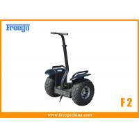 China Electric Scooter Off Roading Segway Scooter For Adults With Brush DC Motor on sale