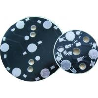 China High power led aluminum pcb board oem circuit board with HASL on sale