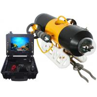 China Dolphin ROV,VVL-S170-3T, Small Light Practical Underwater Robot,Underwater Manipulator wholesale
