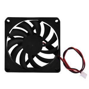 China 80x80x10mm 3D Printing Cooling Fan wholesale